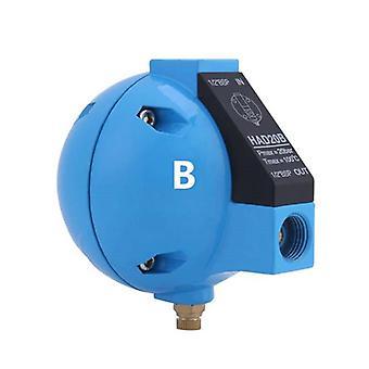 Präzisionsfilter-Luftkompressortrockner (b)