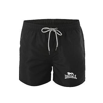 Men's Beach Short Swim Shorts Sport Board Shorts Bademode