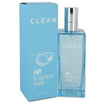 Clean Air & Coconut Water Eau Fraiche Spray By Clean 5.9 oz Eau Fraiche Spray
