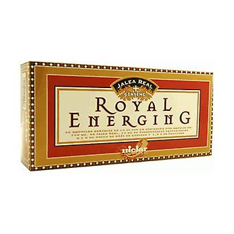 Royal Energing 20 ampoules