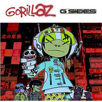 G-Sides [Vinyl] USA import