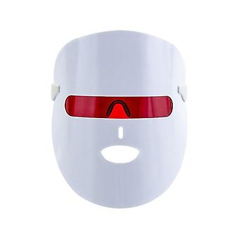 Pdt facial beauty mask device led light therapy face led mask