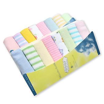 Cotton Newborn Baby Towel Baby Wash