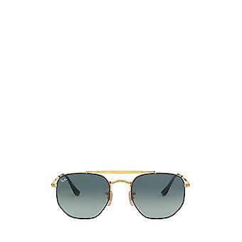 Ray-Ban RB3648 havana unisex solglasögon
