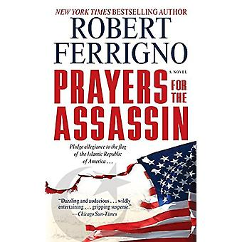 Prayers for the Assassin by Robert Ferrigno - 9781501152467 Book