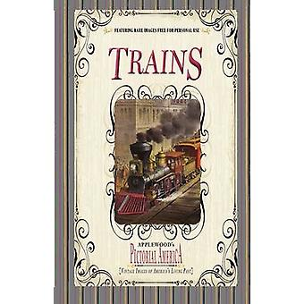 Trains by Applewood Books - 9781608890170 Book