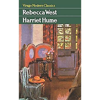 Harriet Hume by Harriet Hume - 9781844085842 Book