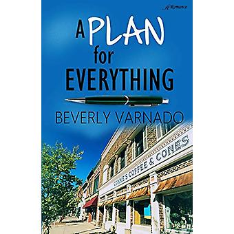 A Plan for Everything by Beverly Varnado - 9781947327740 Book