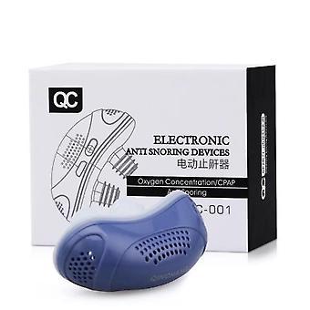 Strona główna Elektryczne Stop Chrapanie urządzenie anty-chrapanie, Ciesz się komfortowy sen