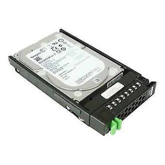 """Fujitsu 1.2TB 2.5"""" SFF 512e Hot Plug Harddisk - S26361-F5730-L112"""