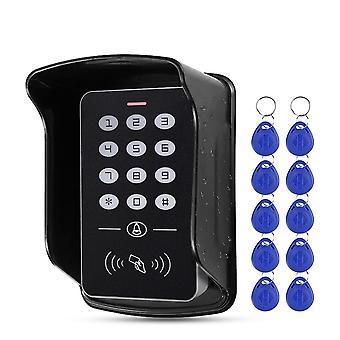 Obo Standalone Access Control Keypad