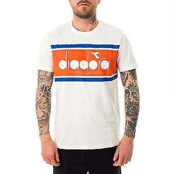 Camiseta masculina diadora t-shirt spectra oc 502.176632.c9582