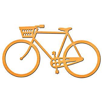 Spellbinders Shapeabilities In Spire Cutting Dies - Bicycle In Spire