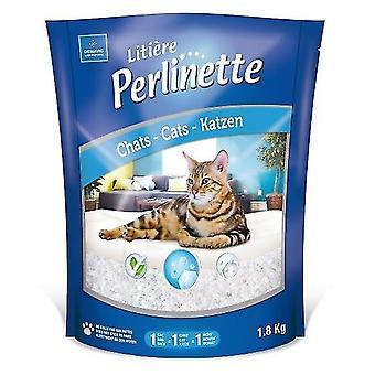 Perlinette Sand For Cats (Katten , Verzorging en hygiëne , Kattenbakvulling)
