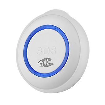 Emergency Help Sos Smart Wireless Button Emergency Personal Alarm Sensor