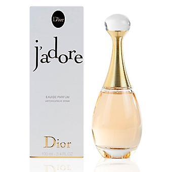 J'Adore .- Eau de Parfum Spray Dior 100ml