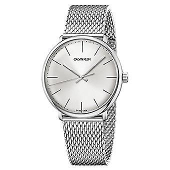 Calvin Klein Men's Watch with Stainless Steel Strap K8M21126