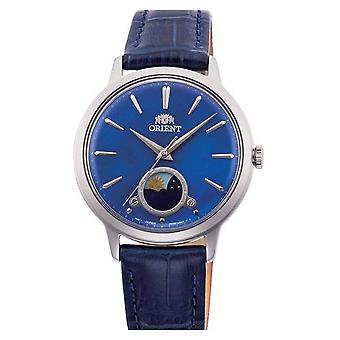 Orient - ساعة اليد - سيدات - كوارتز - كلاسيكي - RA-KB0004A10B