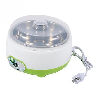 Automatic Stainless Steel Liner Yogurt Maker Machine, Home, Diy  Container, Hot