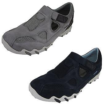 Allrounder Womens Nana Walking Shoes