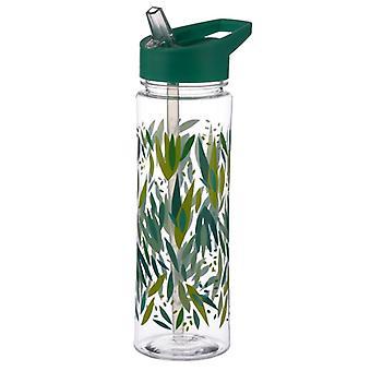 Wiederverwendbare 550ml Kunststoff Wasserflasche - Weide