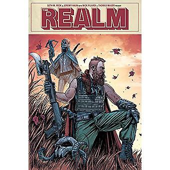 The Realm Volume 2 de Seth Peck (Broché, 2018)