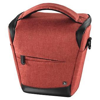 Hama Pánske 00185023 Top-Handle Taška Červená Červená (rouge 00185023)