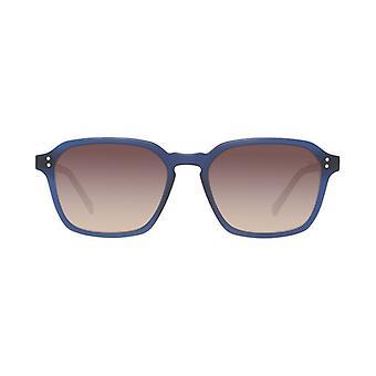 Men's Sunglasses Hackett HSB86668352 Blue (ø 52 mm)