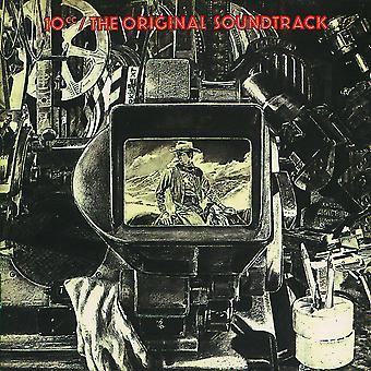 10cc - The Original Soundtrack CD