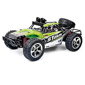 Big size wheel rc car kit parts battery radio boys remote control car fast electric zabawki dla chlopca children toys ea60rc