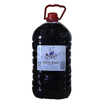 Punaviini Benicadell (5 L)