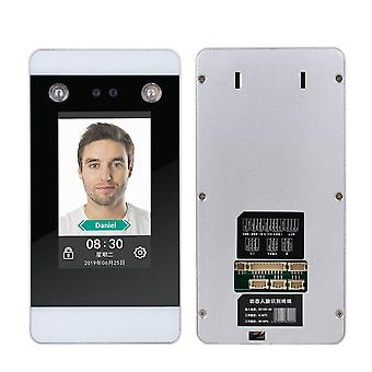 Dynamic Face Recognition Wifi Access Control System