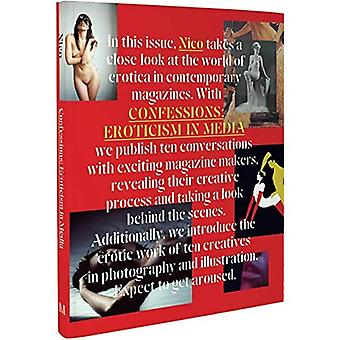 Confessions: Eroticism in Media