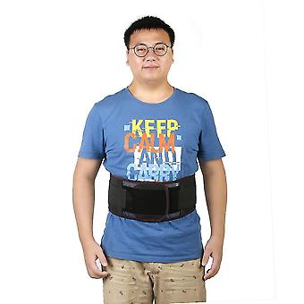 Health Care Tourmaline Cintura vita Autoriscaldamento Terapia Lumbar Support Brace
