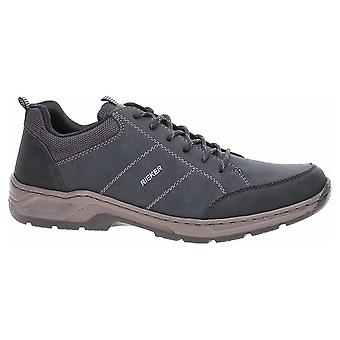 Rieker 1420000 universal ympäri vuoden miesten kengät