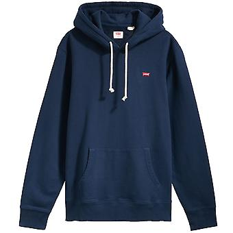 Levi's New Orginal Hoodie 345810009 universell hele året menn sweatshirts