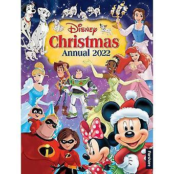 Disney Kerst jaarlijks 2022