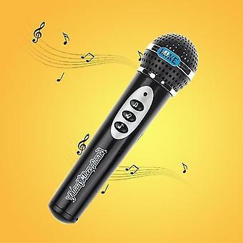 Karaokejärjestelmät lelut ja harrastukset mikrofoni mic karaoke laulaa lasten musiikki lelu joulu
