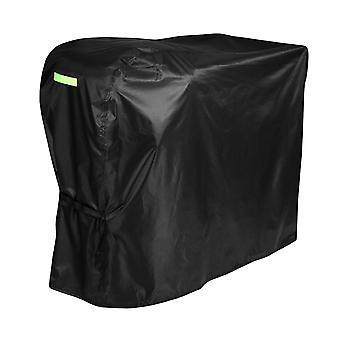 420Dpvc oxford cloth grill cover