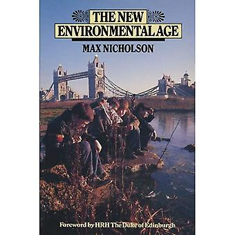 The New Environmental Age