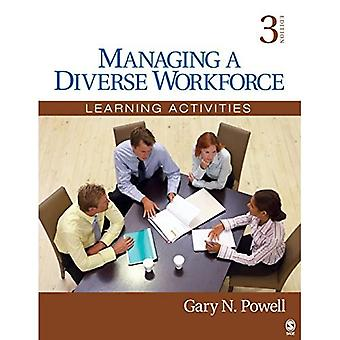 Managing a Diverse Workforce: Learning Activities - 3rd Edition