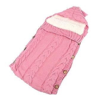 Vauvan kaavut makuupussi Söpö Talvi Vauvan vaatteet Sleepwear