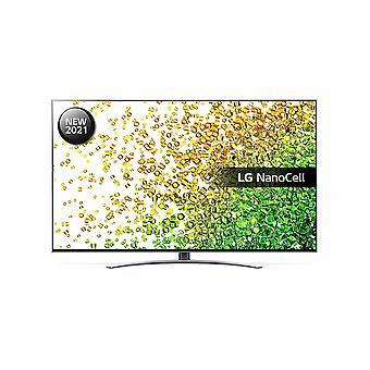 "Smart TV LG 50NANO886PB 50"" 4K Ultra HD NanoCell WiFi"