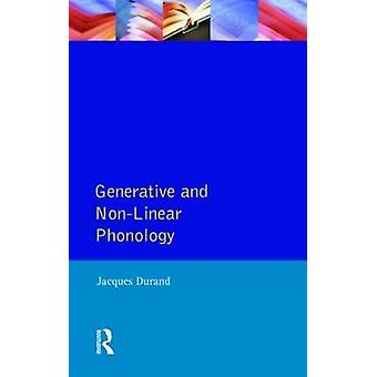 Generative and Non-Linear Phonology