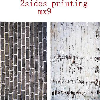 Photo Studio 2sides Printing Photography Background For Camera