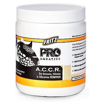 """פריץ אקווטיקה Pro אקווטיקה A.C.C.R. אמוניה יבשה, מסיר כלור וכלורמין - 1.25 ק""""ג"""