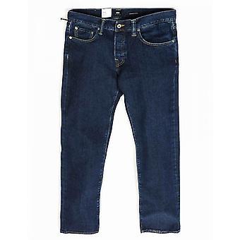 Edwin Jeans Ed-39 Regular Loose Denim - Akira Wash (yoshiko Denim)