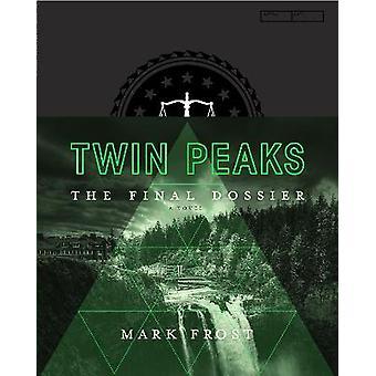 Twin Peaks O Dossiê Final
