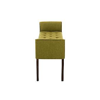 Sessel - Sessel - Modernes Grünholz 128 cm x 43 cm x 64 cm