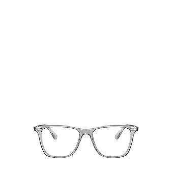 Eyeglasses oliver peoples ov5437u workman grey unisex eyeglasses 51 grey
